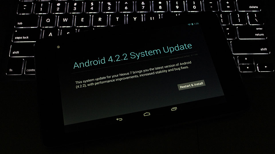 Android-4.2.2-on-Nexus-7