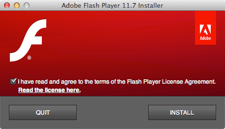 Adobe-Flash-Player-11.7-Beta-Installer