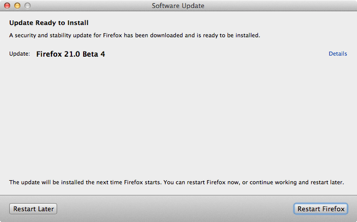 Firefox-21.0-Beta-4