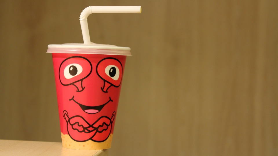 Master Shake in Disguise