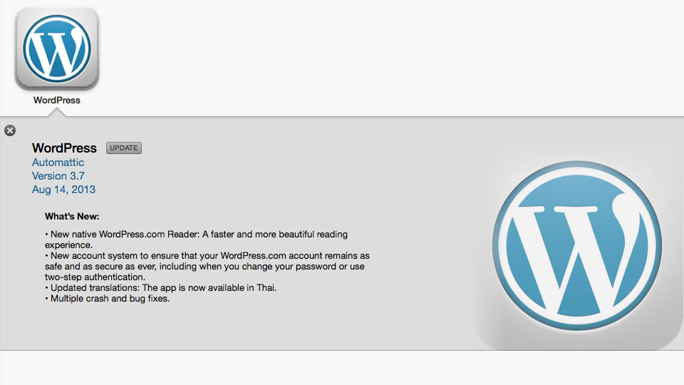 WordPress-3.7-for-iOS