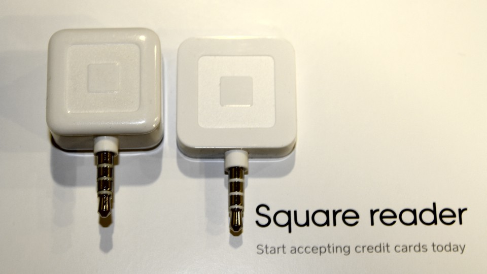New Square Reader 2014