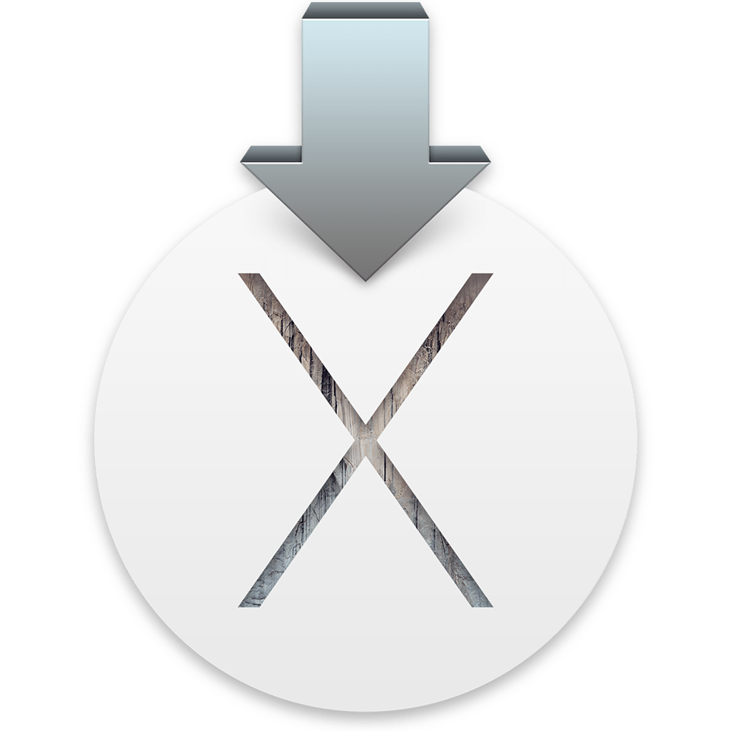 Install OS X Yosemite Beta icon