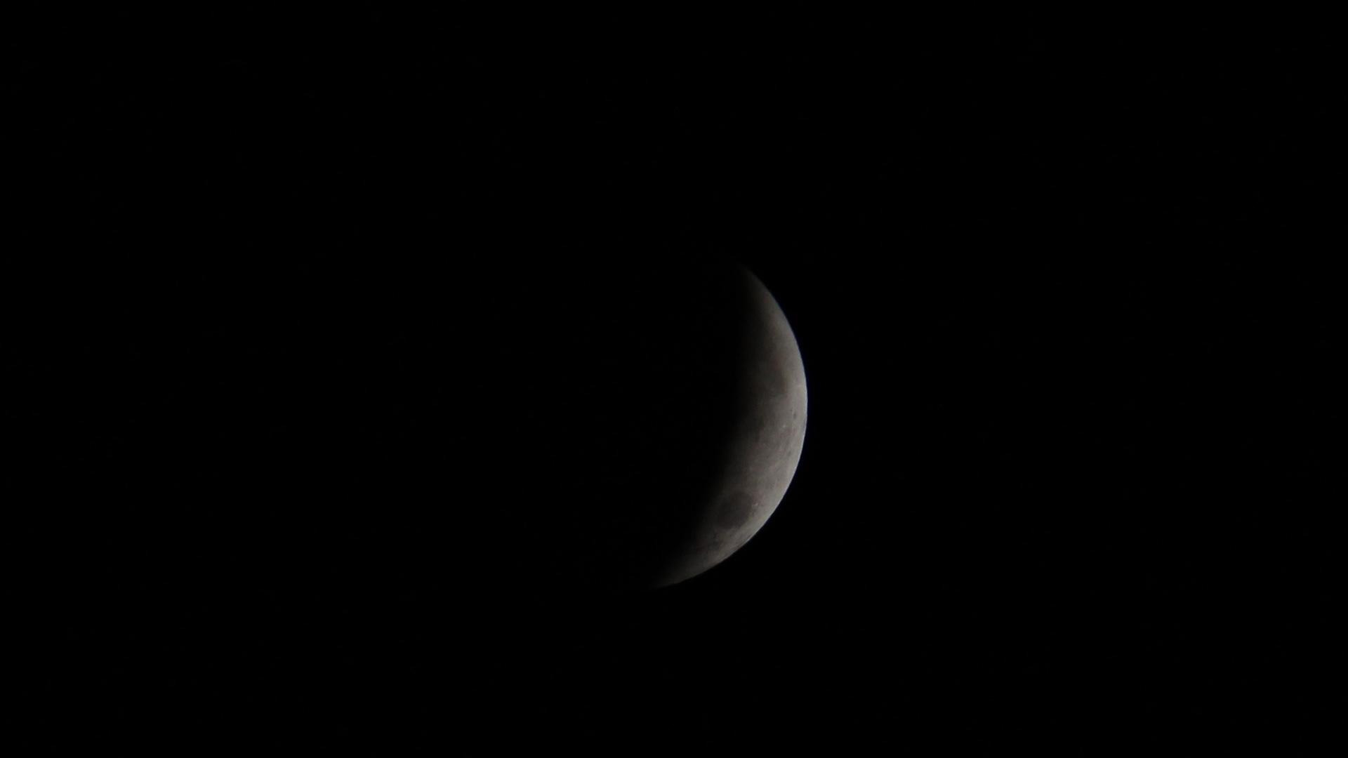 Lunar Eclipse 20141008 8