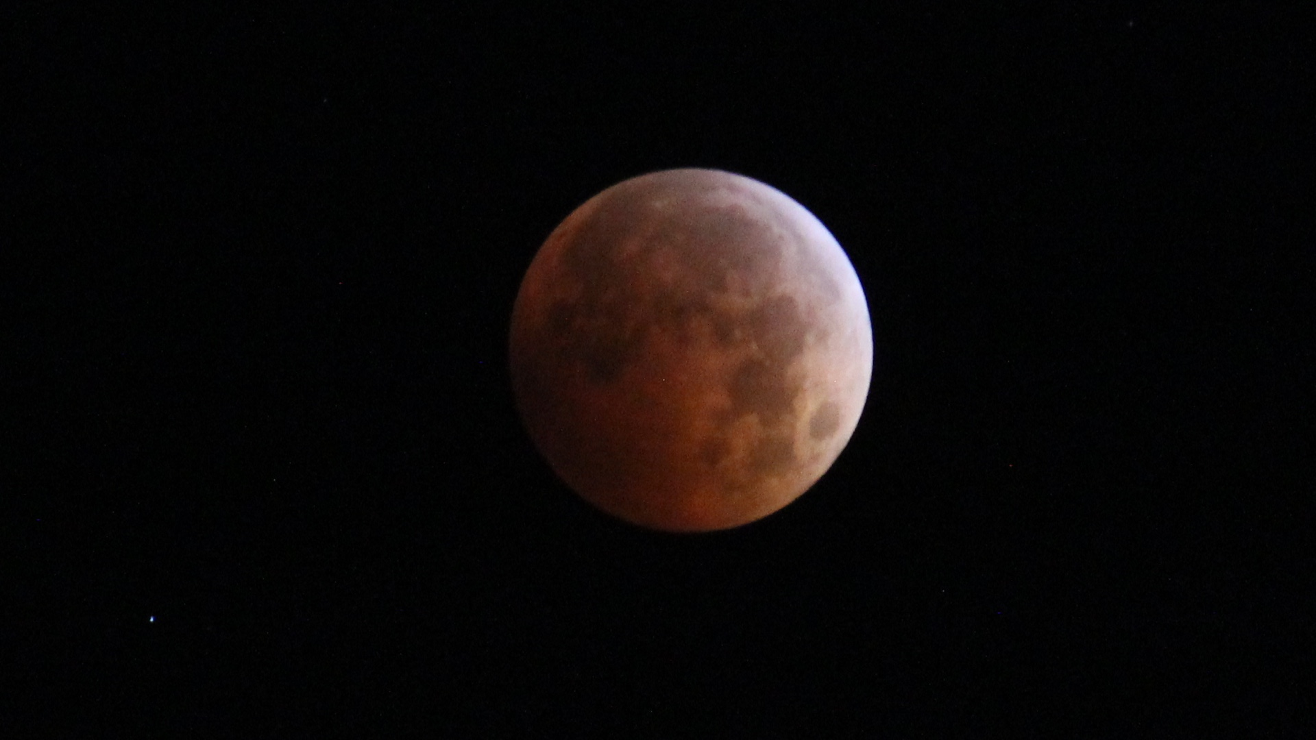 Blood Moon 20141008 2