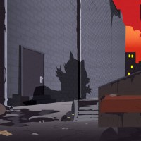 "South Park: Season 13 Episode 2 - ""The Coon"""