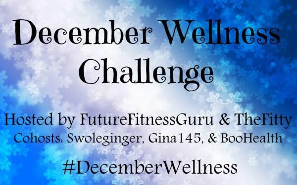 December Wellness Challenge