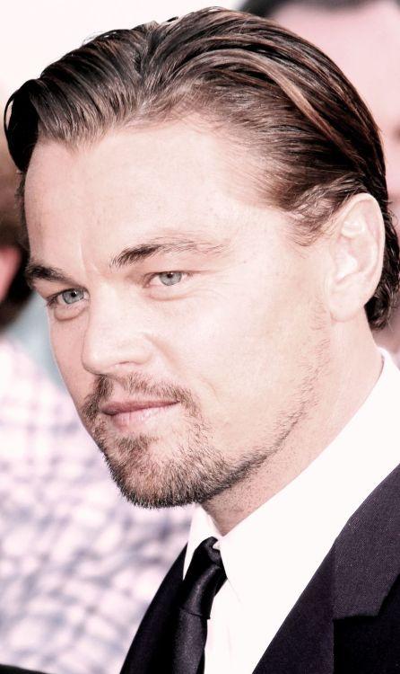 leonardo-dicaprio-daily: Happy 40th Birthday Leonardo Wilhelm DiCaprio!