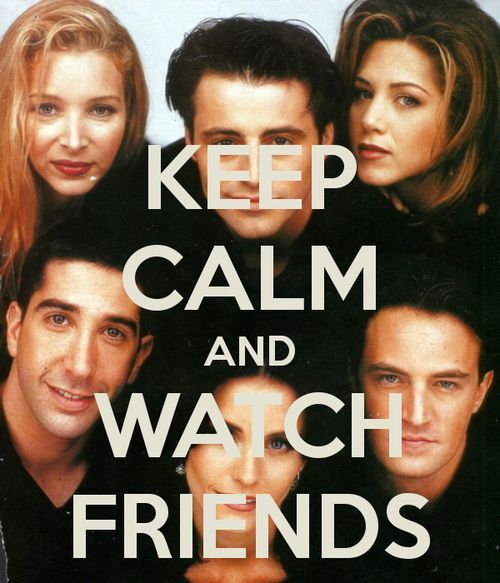 #Friendship #Quotes Friends Tv Show | Tumblr