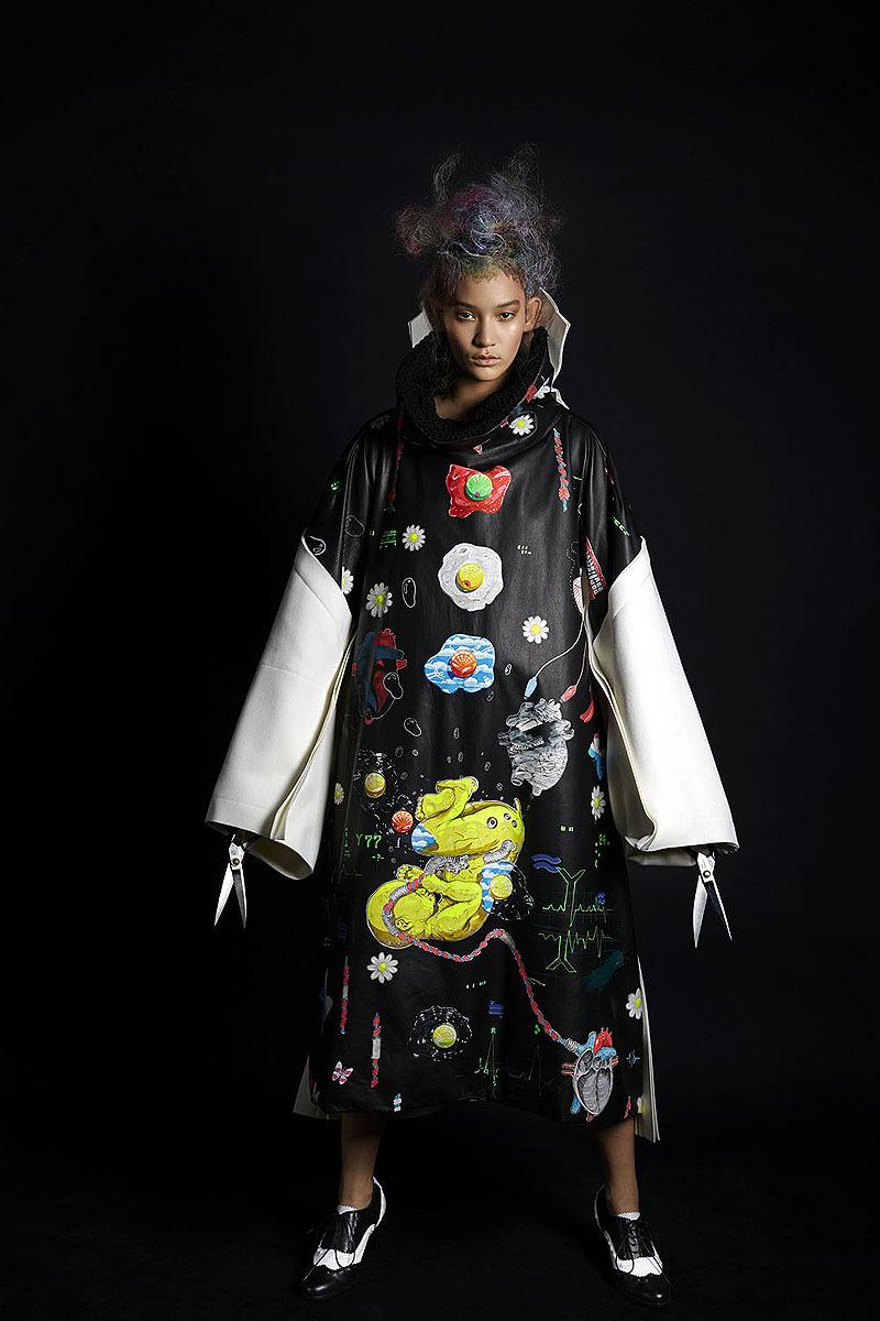 <br /><br /><br /><br /><br /><br /><br /><br /><br /> Mona Matsuoka by Shiraz Randeria for Wallpaper* (Thai Edition), October 2014.<br /><br /><br /><br /><br /><br /><br /><br /><br />