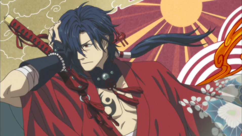 Image result for koujaku dmmd