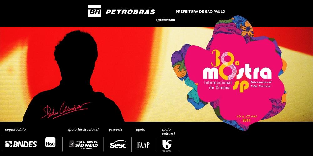 Evelina Manna - Festival Internazionale del Cinema di San Paolo