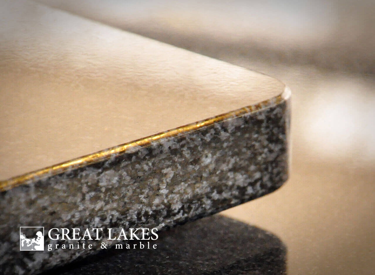 edge for your kitchen countertop