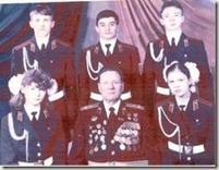 Делегация Поста №1 г.Иркутска