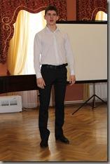 Александр Качалов