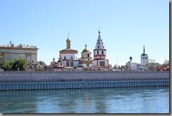 Великолепие Иркутска
