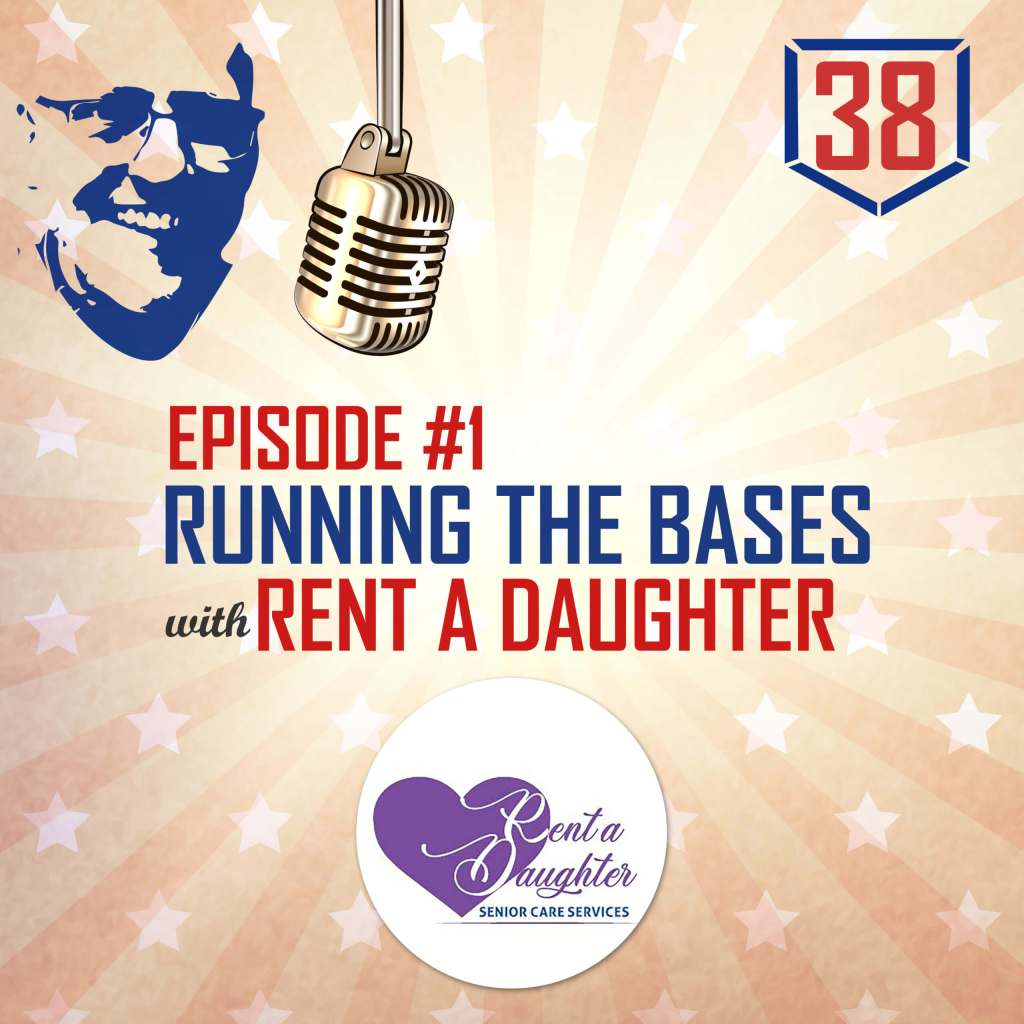 Podcast Rent a Daughter