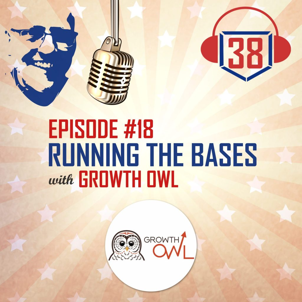 Running the Bases with Small Businesses and Growth Owl
