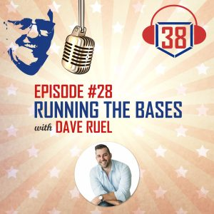 Running the bases with Dave Ruel