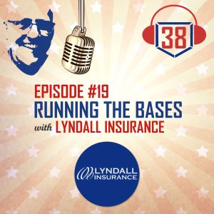 Running the Bases with Lyndall Insurance