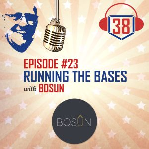 Running the bases with Bosun