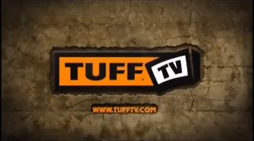 Tuff tv logo