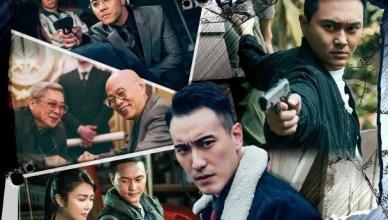 Chilam Cheung Sunny Wang ViuTV