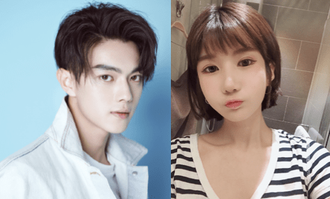 Xu Kai And His Ex Girlfriend S Turbulent Relationship Revealed