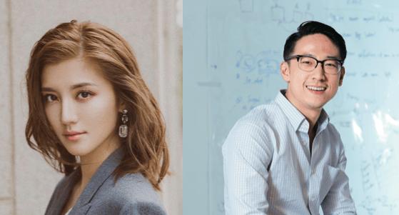 Raymond Lam Ex-Girlfriend Karena Ng Rumored Boyfriend Brian Sze