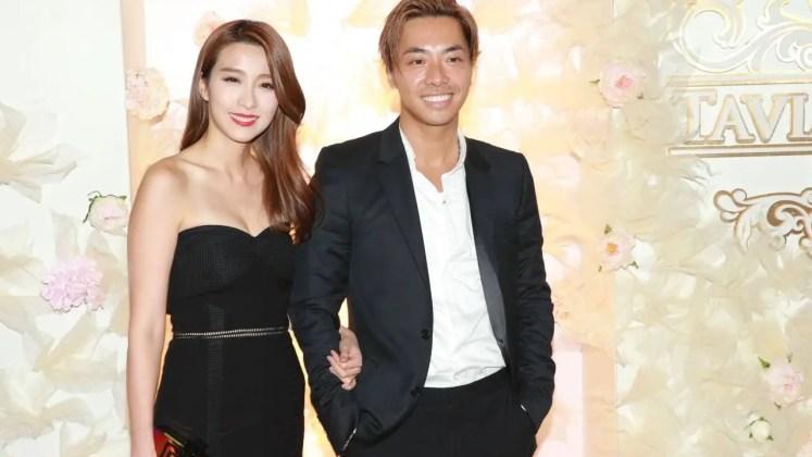 Elaine Yiu Bong Cheng Breakup