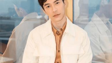 Lawrence Wong Qin Lan Dating Rumors