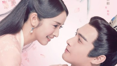 Ariel Lin and Vin Zhang Binbin are Oozing with Chemistry in I Will Never Let You Go