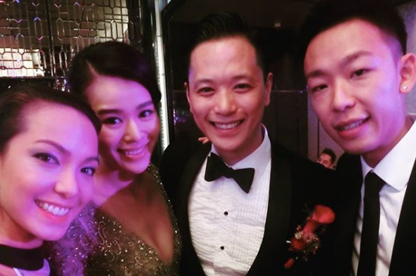 Elaine Yiu's Ex-Boyfriend, Raymond Young, His Ex-Wife, Sarika Choy Give Their Side of the Story