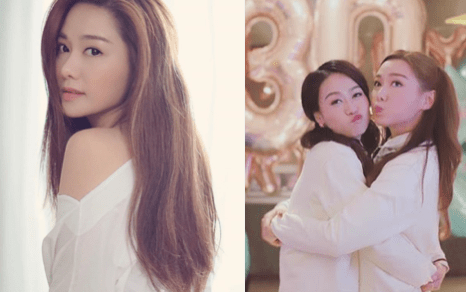 Roxanne Tong Replacing Jacqueline Wong In Forensic Heroes Iv 38jiejie 三八姐姐