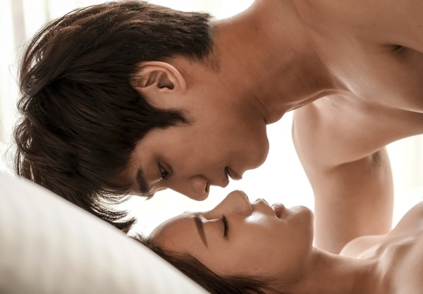 Jasper Liu Complained about Puff Kuo Getting Too Close to