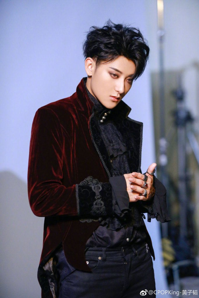 Huang Zitao Puts Media on Blast for Falsely Reporting Him Bringing Two Women Back to a Hotel