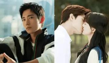 Yang Yang Sings Love O2o S Ending Song Once Again Since Series Aired Four Years Ago 38jiejie 三八姐姐