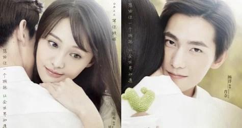 Zheng Shuang Explains Why She Doesn T Like Her Character Bei Weiwei From Love O2o 38jiejie ĸ‰å…«å§å§