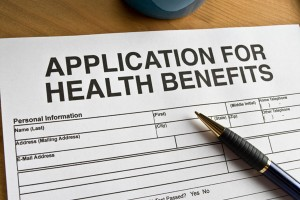 Enrolment forms for the CUPE 3903 health benefits plan are available in the union office and online.