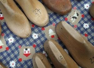 scarpe misure