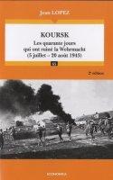 Economica 2011 LOPEZ Jean Koursk 1943
