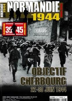 Normandie 1944 HS 009