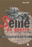 Ysec 201O CHION Thierry Seine de guerre