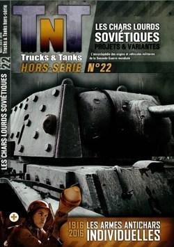 Tnt HS 022
