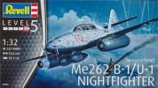 Revell 1-32 Messerschmitt Me 262 B-1 U-1 Nightfighter.jpg