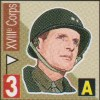 Vae Victis 048 Ardennes 1944 Pions XVIII US Corps