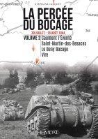 Heimdal 2017 JACQUET Stephane La percee du bocage volume 2