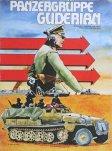 Avalon Hill Panzergruppe Guderian