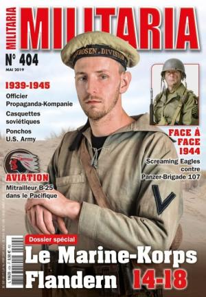 Militaria 404