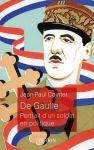 Perrin 2020 COINTET Jean-Paul De Gaulle portrait soldat en politique